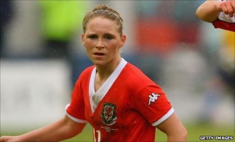 Bristol's Jess Fishlock