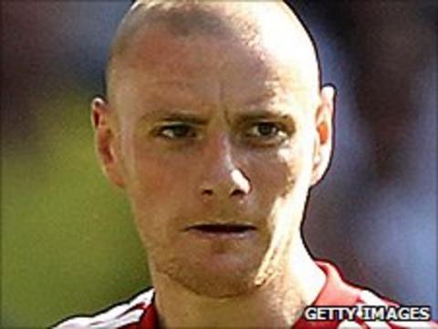Stoke City defender Andy Wilkinson