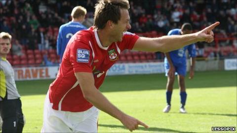 Gareth Taylor
