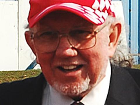 Malcolm Vasey