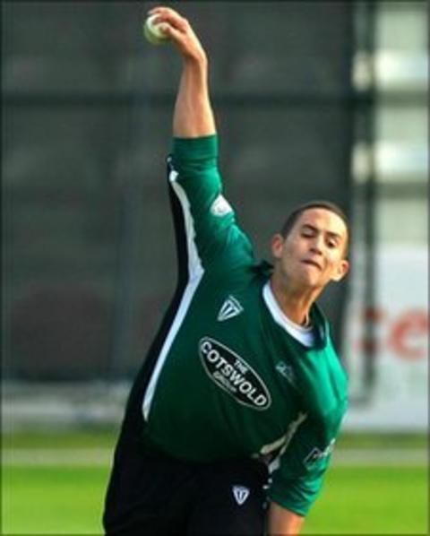 Brett D'Oliveira