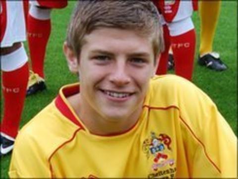 Josh Egan