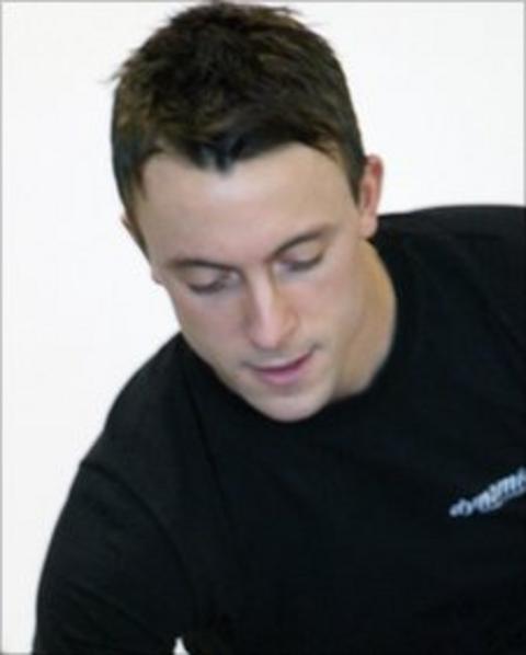 Ross Lenton