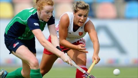 England 3-1 Ireland
