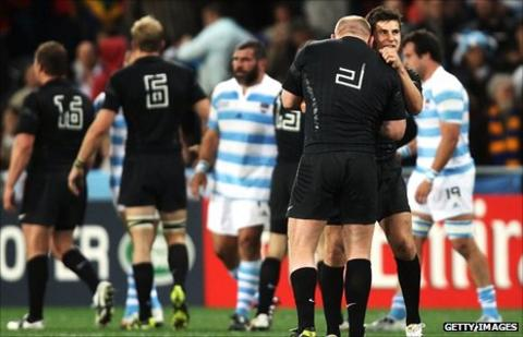 England tight-head prop Dan Cole's number three was partially rubbed off on Saturday