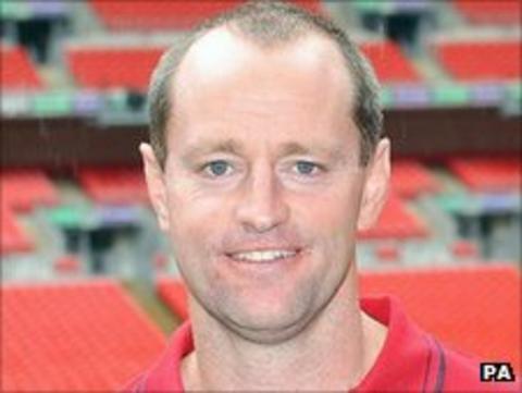 Michael Maguire