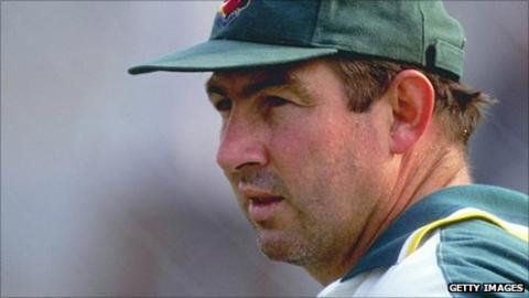 Former Australia coach Geoff Marsh takes charge of Sri Lanka