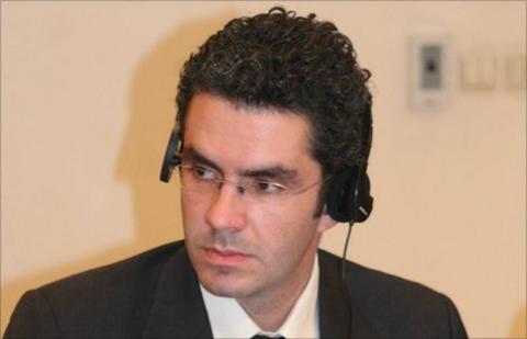 Hicham El Amrani