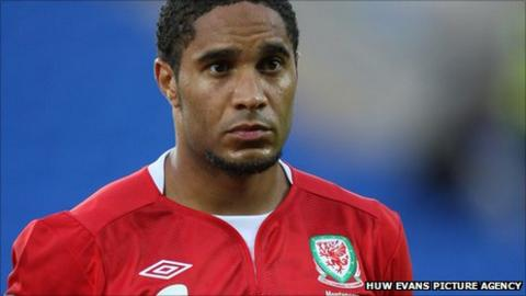 Ashley Williams has won 29 caps for Wales