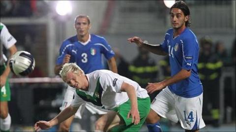 Pescara action