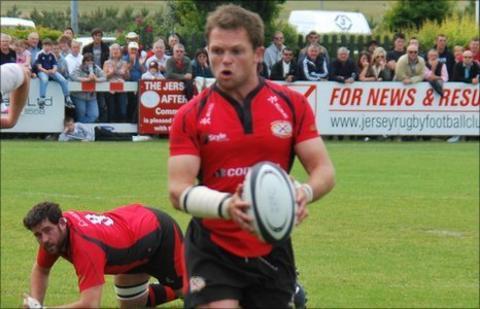 Dave McCormack
