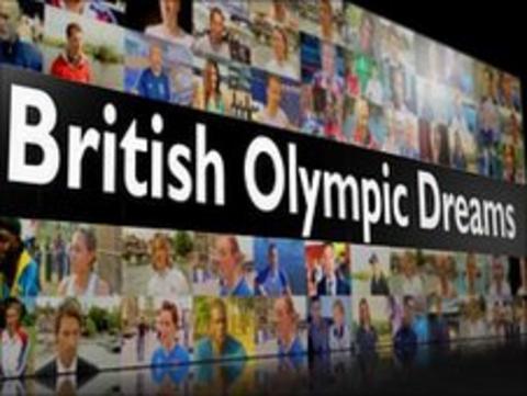 British Olympic Dreams