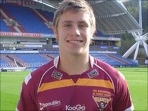 Kyle Wood