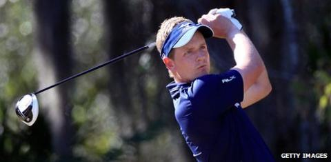 World Golf number on Luke Donald has spoken out about the PGA Tour's decision to delay voting on the Player of the Year Awards