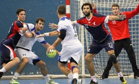 Israel edged past GB in Crystal Palace in the first qualifier