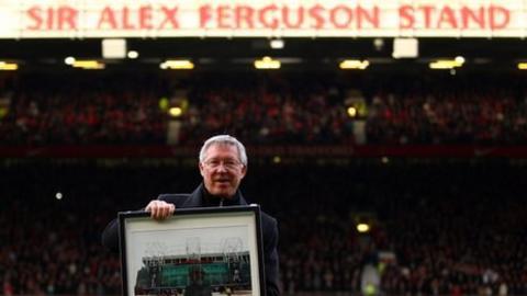 Sir Aex Ferguson