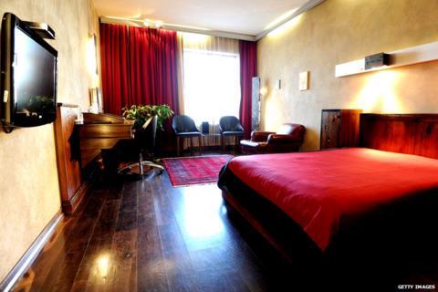 Hotel Stary, Krakow