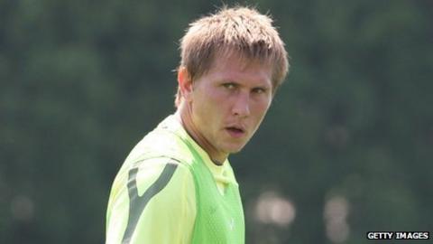 Tomasz Kuszczak