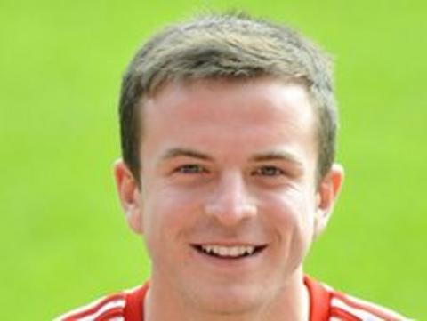 Andy Halliday (saddlers.co.uk)