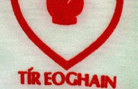 Tyrone GAA logo