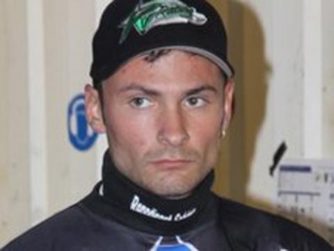 King's Lynn Stars rider Kevin Wolbert