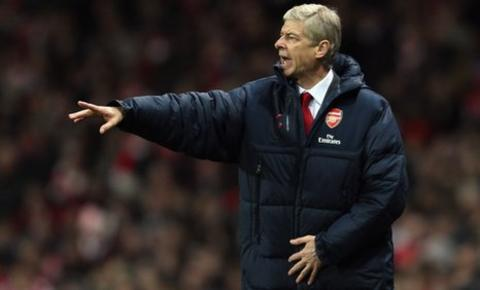 Arsene Wenger took Arsenal to the Champions League final in 2006