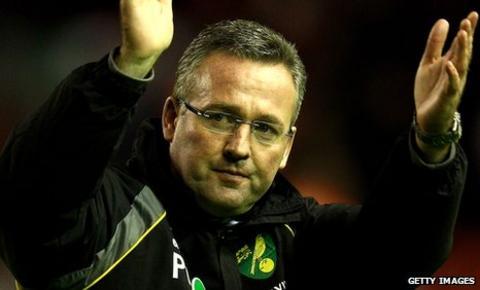 Paul Lambert spent less than £10m in the summer