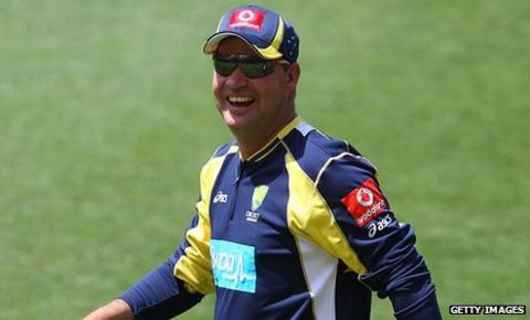 Mickey Arthur was appointed Australia coach in November