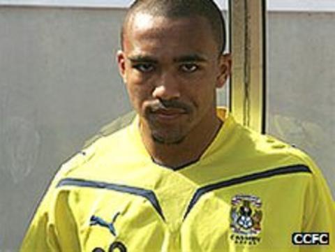 Callum Wilson (CCFC)