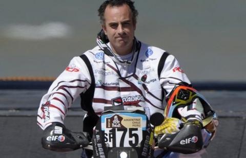 Jorge Martinez Boero