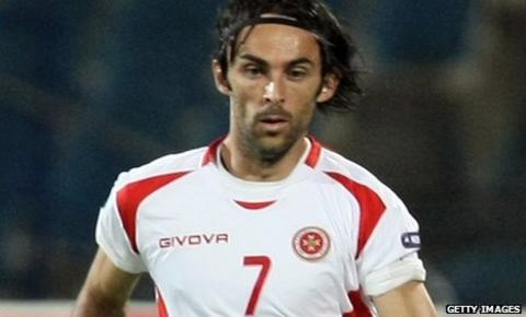 Daniel Bogdanovic