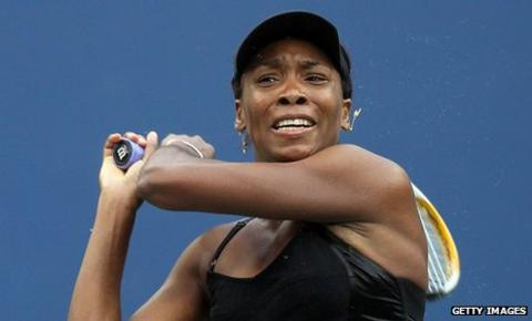 Former world number one Venus Williams pulls out of the Australian Open