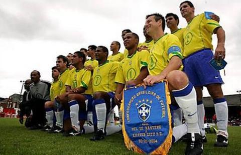Brazilian Masters