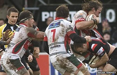 Plymouth Albion