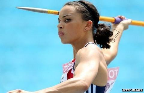 Hazel took gold for England in Delhi in 2010's Commonwealth Games