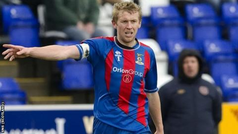 Foran was at Carlisle when the English club went into administration