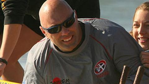 Adrian Edwards