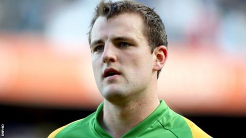 Michael Murphy's return proved crucial for Donegal