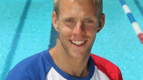 Ross Davenport