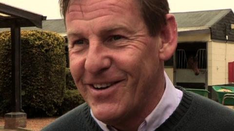 Tim Stockdale