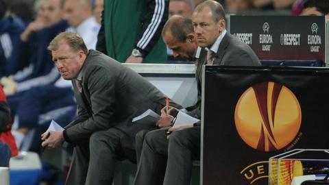 Twente bench