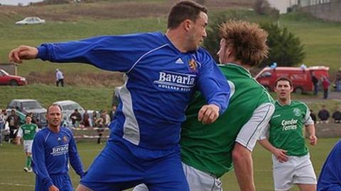 Alderney vs Guernsey
