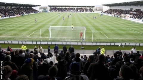 St Mirren's owners are in the market to sell the club