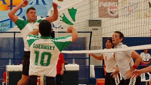 Guernsey vs Jersey
