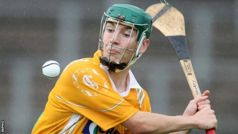 Paul Shiels returns to the Antrim team