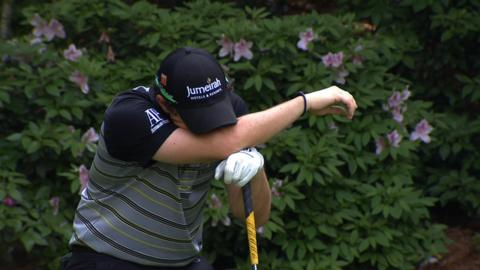 Rory McIlroy's Masters meltdown