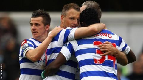 QPR players