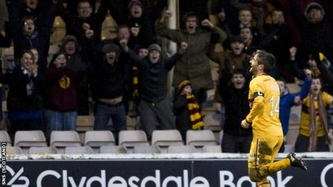 Motherwell fans will have two representatives on the club's board