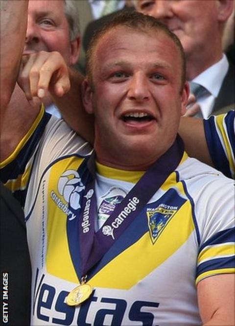 Gareth Carvell