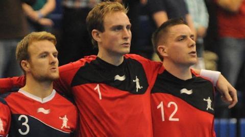 British Handball
